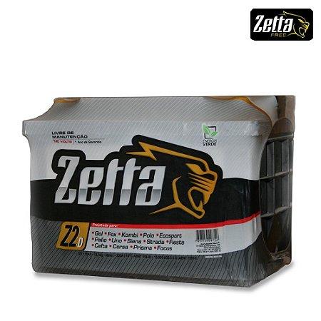BATERIA ZETTA Z60 / Troca em DOMICÍLIO com horário agendado por +40,00 com horário agendado / A cada 06 baterias ZETTA compradas e trocadas conosco em até 01 ano, GANHE voucher de até 450,00, consulte condições