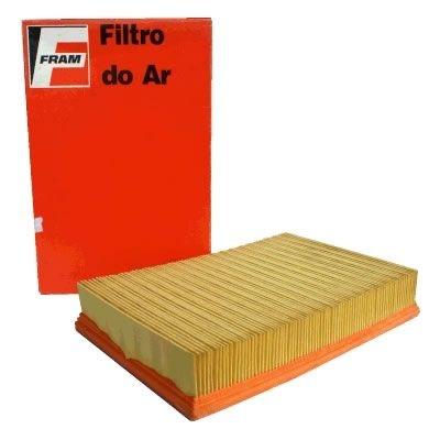 FILTRO AR / ARL6095 / GOL 1.6 03>/POWER 1.0 MI 16V08-01>/PARATI/POLO/GOLF 1.6 8V 03-02>/FOX 1.6 03>/CROSSFOX