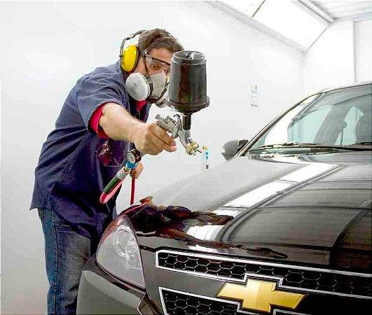 PINTURA AUTOMOTIVA / A cada pintura completa do veículo, conosco, GANHE voucher de até 450,00, consulte condições