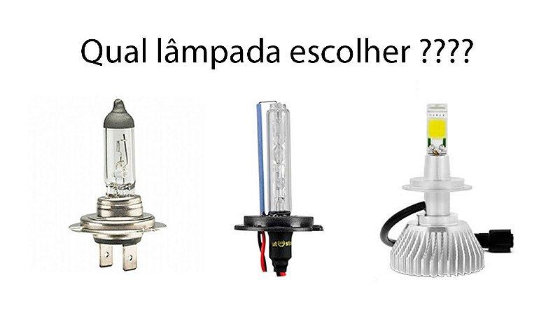 LÂMPADAS / A cada 24 lâmpadas compradas e trocadas conosco, GANHE voucher de até 450,00, consulte condições
