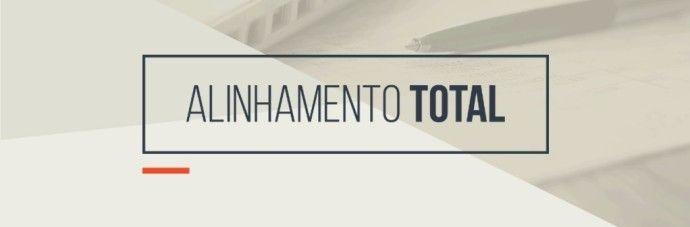 ALINHAMENTO TOTAL