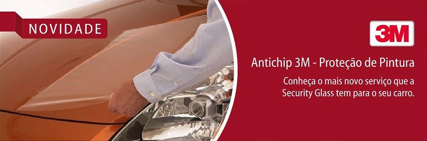 ANTICHIP 3M PROTEÇÃO DE PINTURA / A PARTIR DE 1.000,00 / NORTON LIQUID ICE