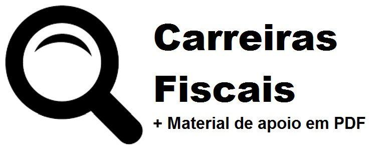 Videoaulas CARREIRAS FISCAIS  2017 - São 24 disciplinas essenciais e específicas baseadas em editais de concursos da área fiscal (federal, estadual ou municipal)