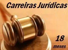 Videoaulas CARREIRAS JURÍDICAS 2015 - Extensivo (por 18 meses, 1.074 aulas) - Concursos da Área Jurídica - Cód.:21774