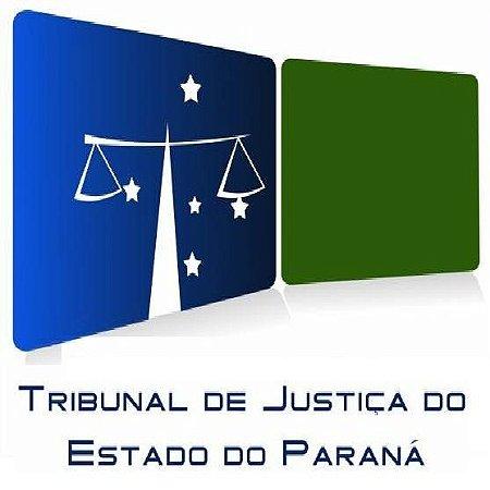 Videoaulas TJ-PARANÁ 2017 - Técnico Judiciário na Área Administrativa (nível médio, R$ 5.516,51)