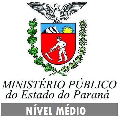 Videoaulas Intensivão MP PR - Ministério Público do Paraná - Auxiliar Técnico (até R$ 3.875,49) Cód.MPPR-M