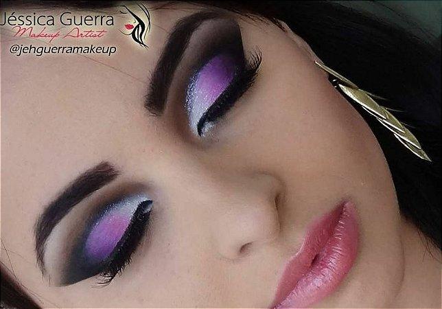 zCurso Presencial Jéssica Guerra Makeup Artist - Profissional (escolha o local)