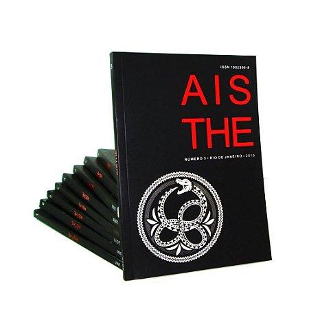 AISTHE – Revista de estética do programa de Pós-graduação UFRJ. Vol. 3, N. 4