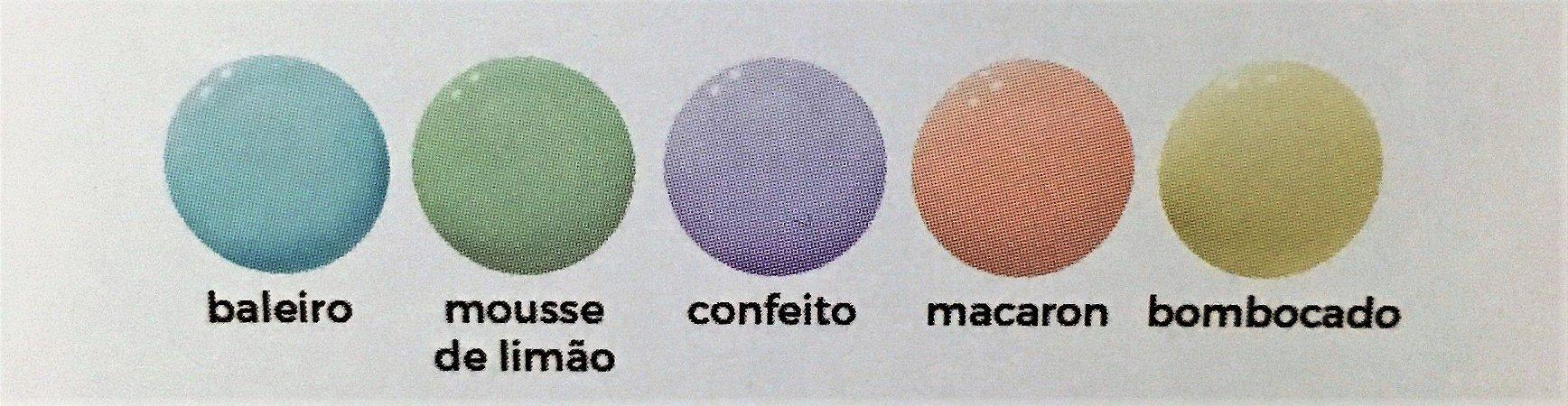 PROMOÇÃO - Esmaltes VULT  - Nude , Candy , Play