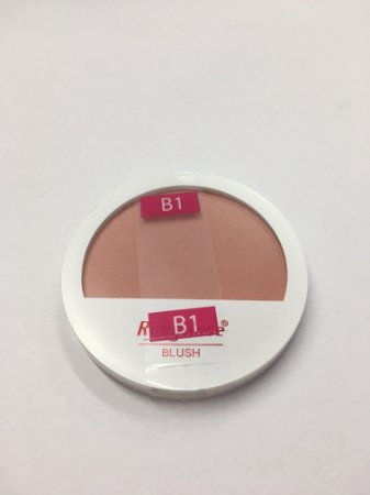 Blush Compacto Ruby Rose - HB 6104
