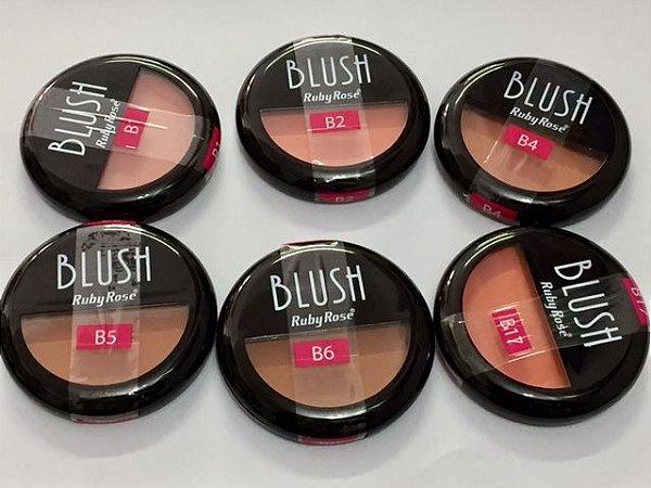 Resultado de imagem para blush ruby rose
