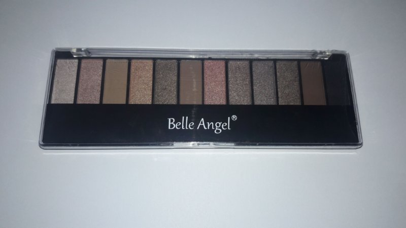 Paleta Belle Angel B012-2