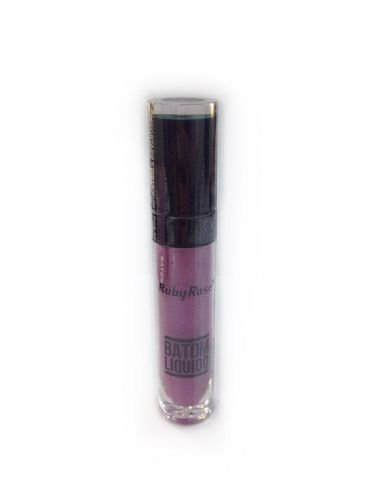 Batom Liquido Matte NEW Ruby Rose - Cor 49