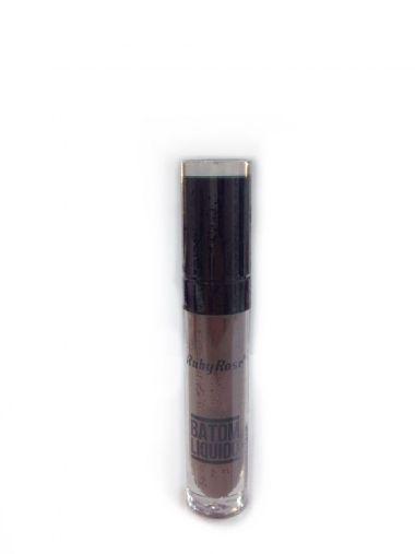 Batom Liquido Matte NEW Ruby Rose - Cor 236