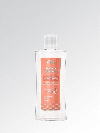 Tônico Hidratante  Pele Normal / Seca 200ml Tracta