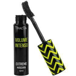 Tracta Extreme Máscara de Cílios - Volume Intenso - 6ml