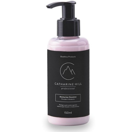 Emulsão Hidratante 150ml - 5018 Catharine Hill