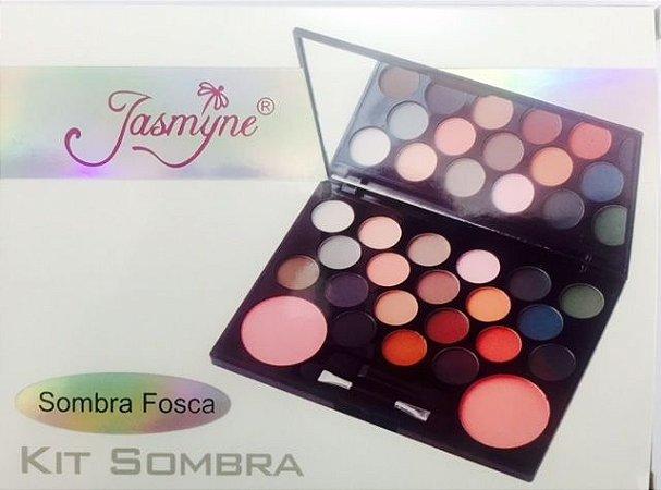 Kit Sombra Fosca - JASMYNE V243-FS A