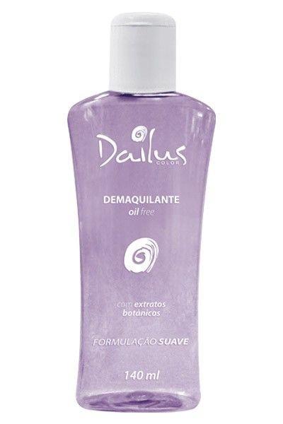 Demaquilante Oil Free Dailus