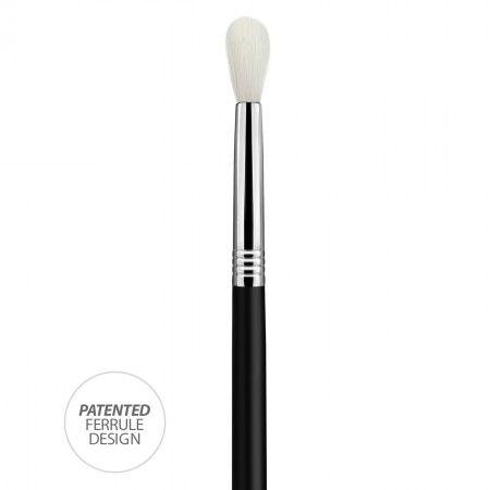 O129  Pincel Precisão Esfumado / Detalhe Olhos- DAYMAKEUP