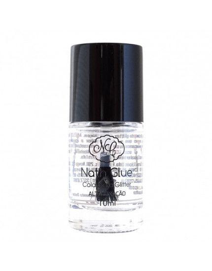 Cola Para Glitter - Nath Glue - Nathalia Capelo