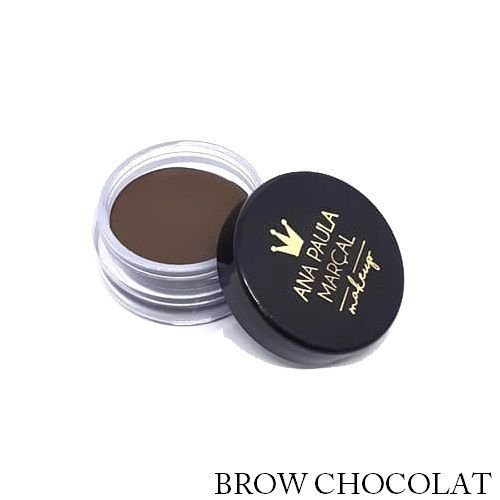 Perfect Cut Brow Chocolate - Ana Paula Marçal