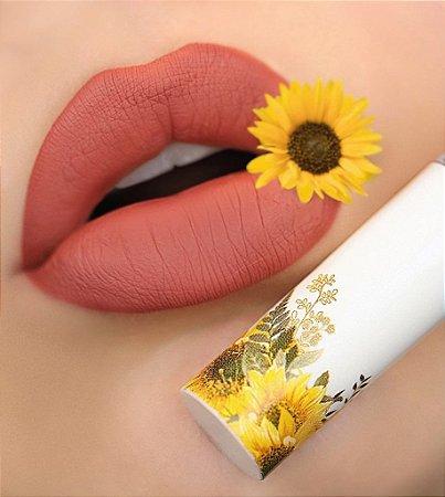 Batom Líquido BT Sunflower - Bruna Tavares