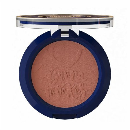 Blush E Contorno Cor Choco Dream - Bruna Tavares