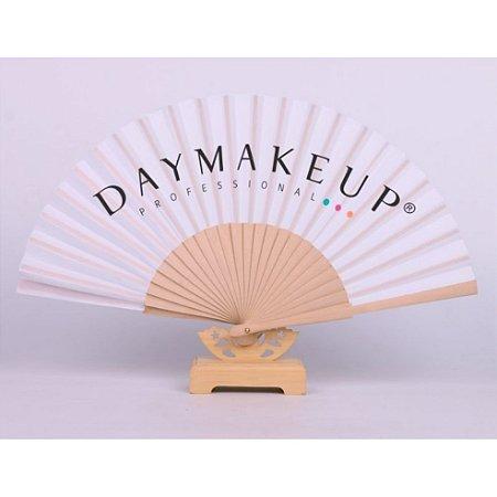 Leque para Maquiagem Makeup Fun DayMakeUp - DAYMAKEUP