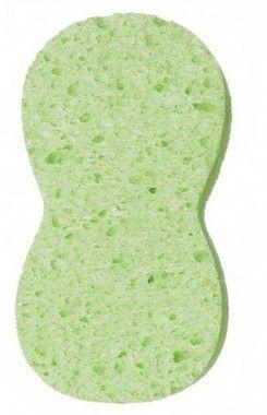 Esponja de celulose cód.323  - Ideal para limpeza profunda da pele - Ricca PROMOÇÃO