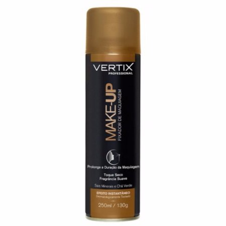 FIXADOR DE MAQUIAGEM MAKE-UP 250ML VERTIX 2193 - BLACK FRIDAY