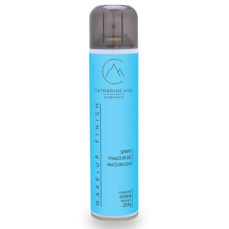 Spray Fixador - Spray Make Up Finisher - Catharine Hill - 2245