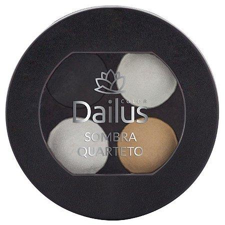 Quarteto de sombras Dailus 12