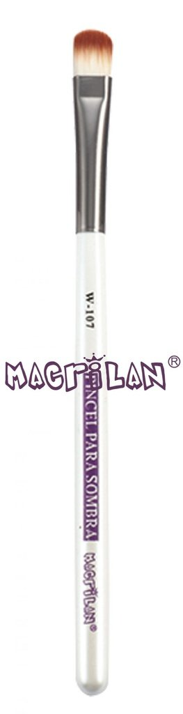 Pincel Profissional para Sombra - Macrilan W107