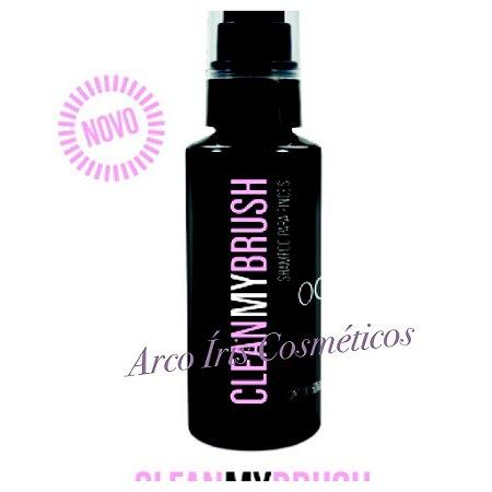 Shampoo para pincéis Oceane Femme Cleanmybrush