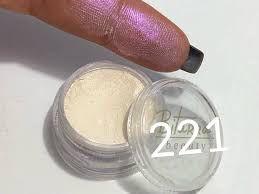 Pigmento  221 VIOLET SATIN- Bitarra