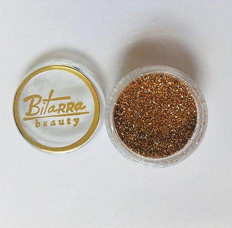Glitter GOLD - Bitarra