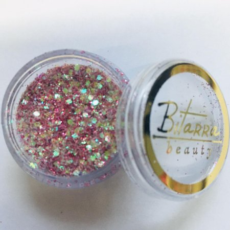 Glitter Flocado Fairy Bitarra