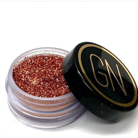 Glitter ROSE GLAMOUR - 1,5g - Guilherme Nogueira - Maikaii - PROMOÇÃO