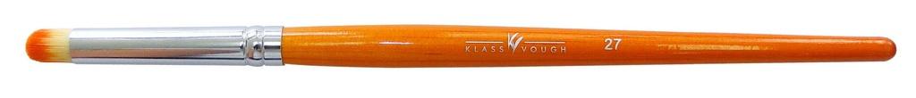 Pincel Profissional para esfumar REF: Brown 27 Klas Vough