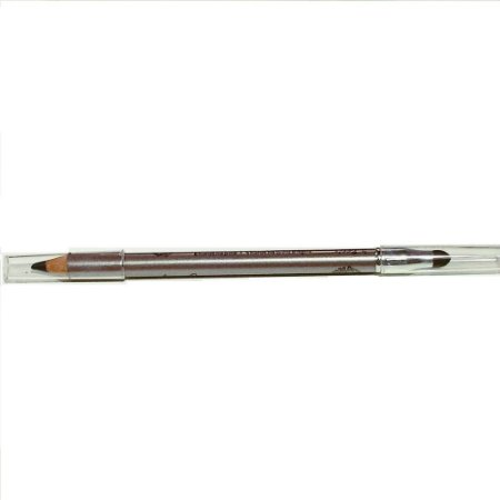 Lápis Total Black para Olhos - À prova d´água - Alta Cobertura - Vult