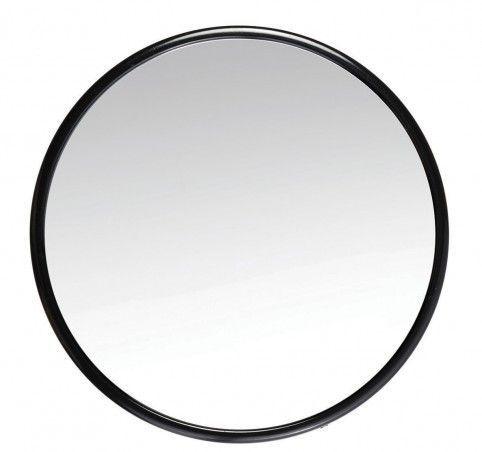 Espelho de Aumento com Ventosa - Amplia 3 vezes - RICCA  PROMOÇÃO
