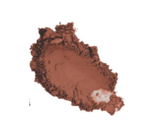 Velvet Powder  Pó Solto 6.0 Chestnut - Nathalia Capelo