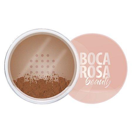 Pó Facial Solto - 3 MÁRMORE -  Boca Rosa by Payot