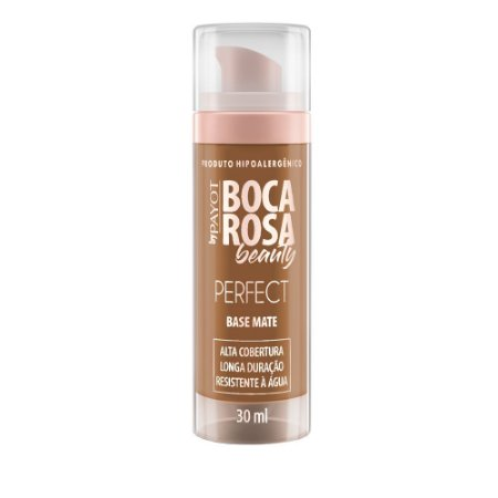 Base Mate - 7 MARCIA  - Boca Rosa By Payot