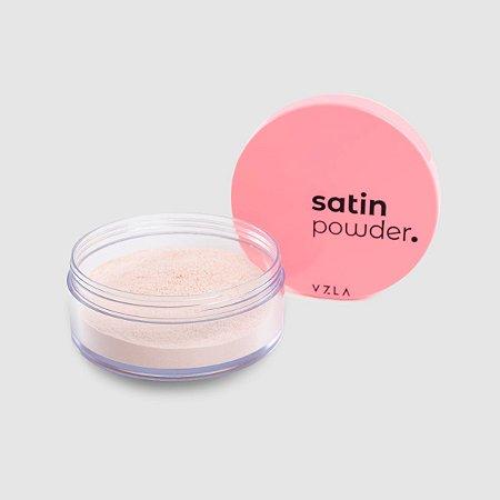 Satin Powder Cor  01 - Vizzela