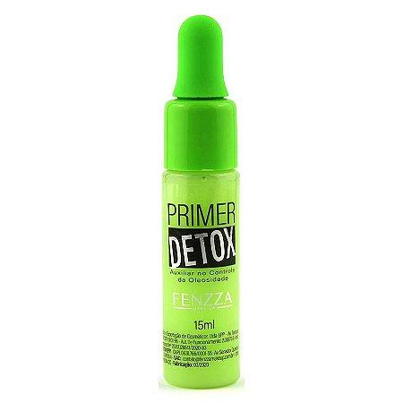 PRIMER DETOX - FENZZA PROMOÇÃO