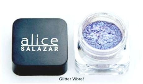 GLITTER VIBRE !  - ALICE SALAZAR - PROMOÇÃO