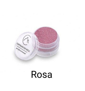 Glitter Catharine Hill Rosa 4g