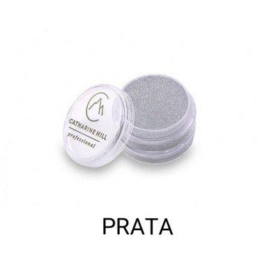 Glitter Catharine Hill Prata 4 g